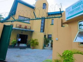 Divine Fountain Hotels Ltd