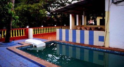 Casa Dos Reis Beach Resort