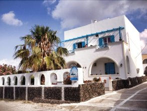 Villa Livadaros