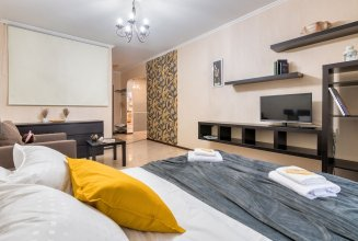 RentHouse Apartment Primorsky