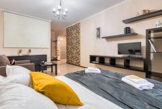 Апартаменты RentHouse Приморский