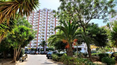 Clube Praia da Rocha Apartment