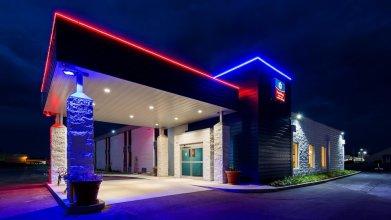 SureStay Plus Hotel by Best Western Jasper