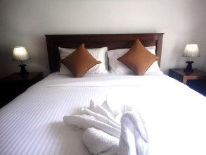 Homewood Luxury Apartment