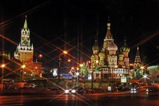 Жилое помещение Capsule in Moscow