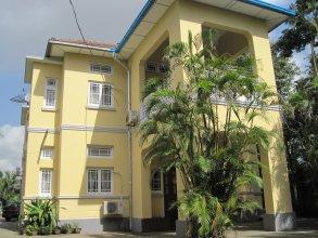 Golden Guest Inn