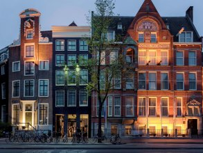 Ink Hotel Amsterdam Mgallery By Sofitel (ex. Convent Hotel)