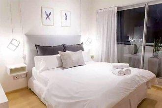 Baires Homes Belgrano Luxury Apartments