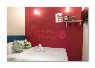 Гостевой Дом Summer House Bed & Cafe
