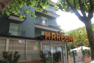 Hotel Marconi Miramare