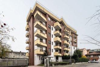 Suitelowcost Humanitas Apartment