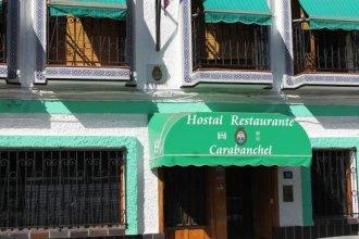 Casa de Huéspedes Carabanchel by Vivere Stays