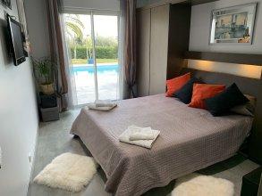 Luxueuse et Confortable Villa sur Mer