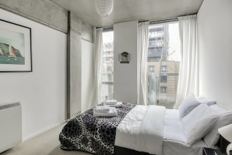 Modern 2 bed Flat Next to Angel/king's Cross