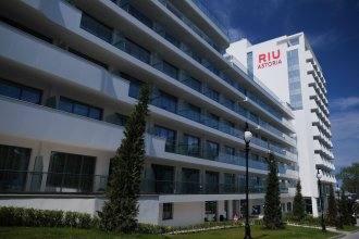 RIU Hotel Astoria - All Inclusive