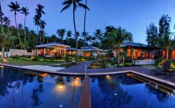 Banyan Beach Pool Villa