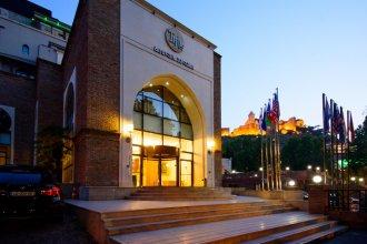 Отель Tiflis Palace