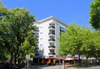 RS Apartments am Kurfürstendamm