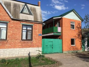 Guest house Na Beregovom