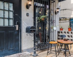 Cozy Apartment Best Location 1412