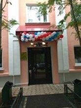Гостиница Пелысь