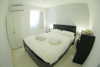 Ben Yehuda Apartments Jerusalem