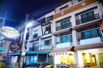The Colored House Jomtien