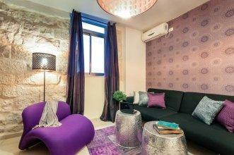 Sweet Inn Apartments Jaffa Street