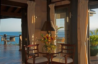 Emaho Sekawa Resort - All Inclusive