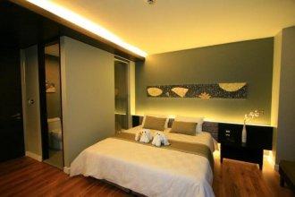 The Bangkok Venice Suite