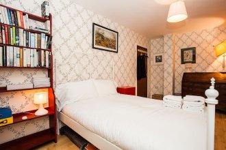 Gorgeous Spacious 3 Bed Apartment in Clapham