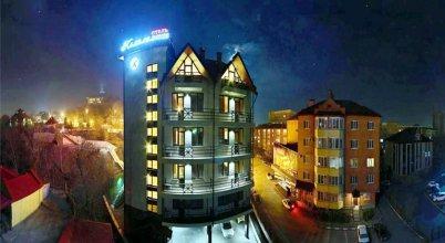 Апарт-отель «Комплимент»