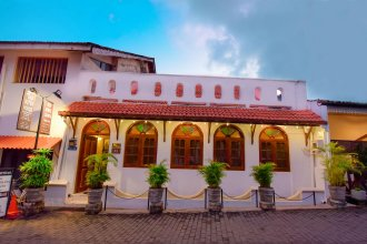 New Old Dutch House - Galle Fort