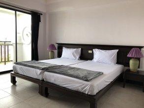 Bodega Phuket Party Resort - Adults Only