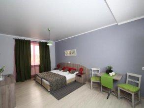 Hotel Lokatsia