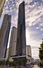 Meriton Serviced Apartments Adelaide Street