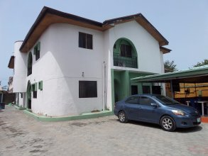 Jade Guest House