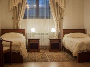 Mini hotel Kelarskaya Naberezhnaya