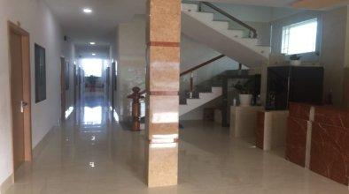 SPOT ON 980 Thanh Phong Motel