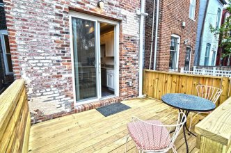 238 Northeast Townhome #1063 - 4 Br Townhouse