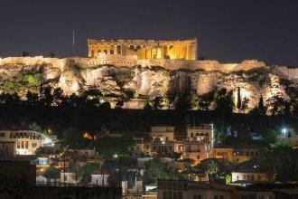 Athens Stories