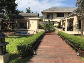 Phuchaofa Pool Villa