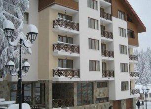 Hotel Lucky Pamporovo & Spa