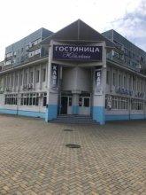 Gostinitsa Yubileynaya