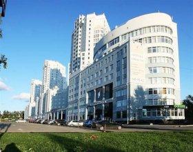 Мини Отель на Татищева
