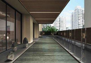 JOYA Shanghai Xujiahui Hotel