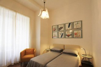 Roma Flaminio Apartment