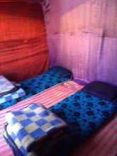 Bedouin Tent Merzouga