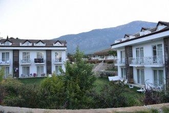 Отель Sahra Su Holiday Village&Spa