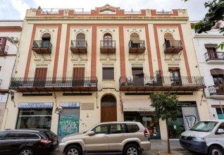 Holi-Rent Balcón Trianero